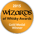 Wizards of Whisky Gold
