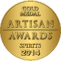 Artisan Awards Gold
