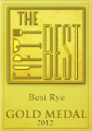 The Fifty Best Gold