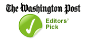 Washington Post Editors' Pick